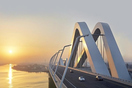 Abu Dhabi's DoT to showcase road network model to the world