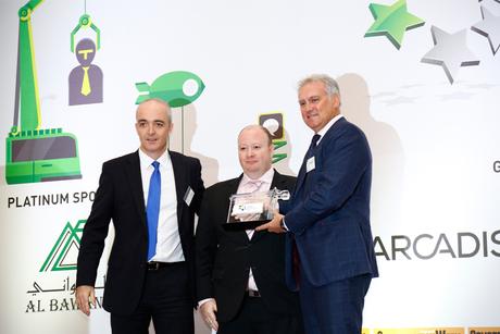 Leaders KSA 2019 Preview: RICS confirmed as Category Sponsor