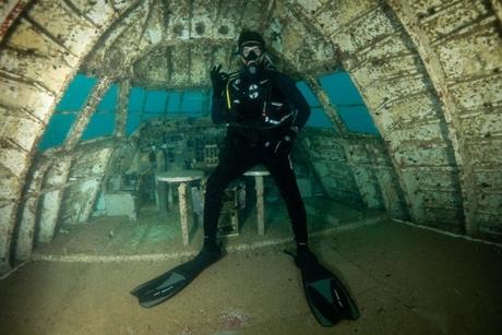 Underwater Dive Bahrain theme park to open on 7 September
