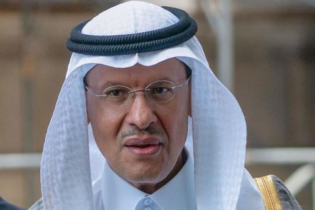 Saudi's Prince Abdulaziz Al Saud replaces Al-Falih as energy minister
