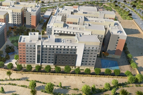 Phase 1 of Miral's $170m Yas Village in Abu Dhabi 40% complete
