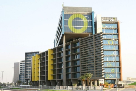 KBR, Aecom working with ACC on Aldar's Two Four 54 project