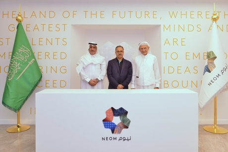 Al-Tamimi Group, Satco to build-operate Neom's Construction Village