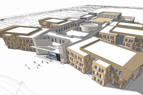 Musanada, Adek start building six $272m schools in Abu Dhabi