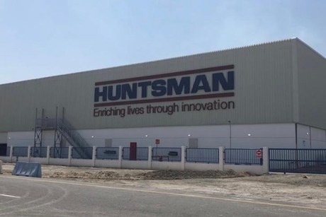 Huntsman opens polyurethanes systems facility in Dubai