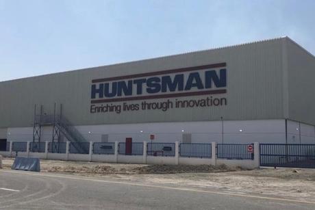 Huntsman opens polyurethanes systems facility in Dubai