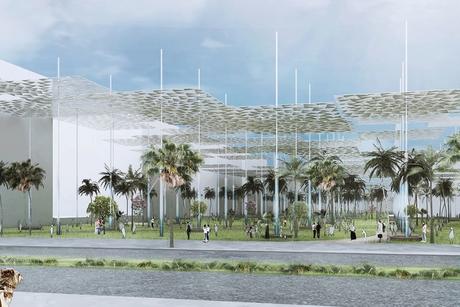 'Starlit Stratus' wins Lagi 2019 Abu Dhabi award for Masdar City