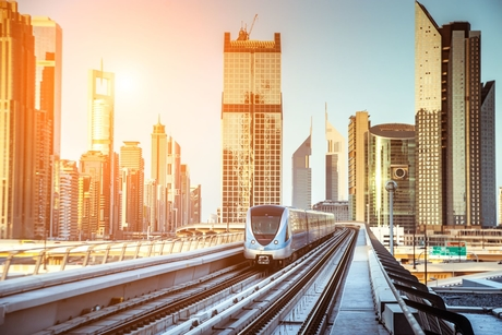 The history of Dubai Metro can help engineer mobility of the future