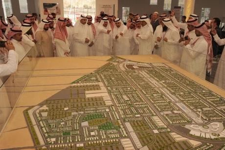 Saudi Arabia launches 4,775-home Al Worood City project in Taif