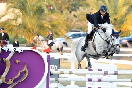Sewa, SSC launch efficiency plan for Sharjah Equestrian and Racing Club