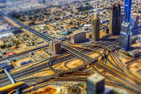 Construction, trading grow as Expo 2020 Dubai boosts economy