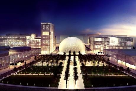 UAE's DSI completes Kuwait's $55m Sabah Al-Salem University Phase 1