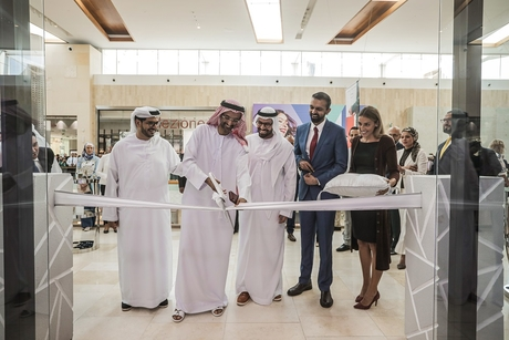 Aldar unveils new Khidmah, Provis HQs at Yas Mall in Abu Dhabi