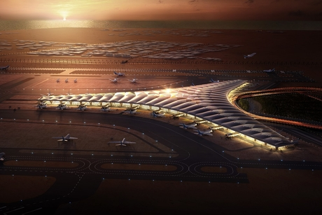 Limak Insaat picks Otis for $4.3bn Kuwait International Airport T2