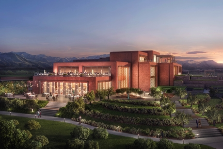 SSH named lead consultant for mixed-use project in Morocco