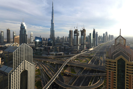 "Dubai ready property market set for sales ""surge"" in H2 2020"