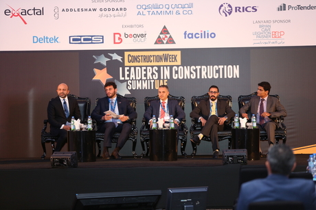 Leaders UAE 2019: Awareness, intent key to cutting contract costs