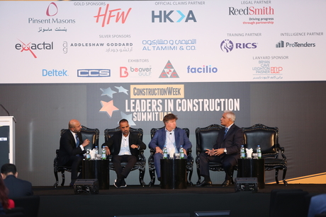 Leaders UAE 2019: ALEC, CSCEC ME, Arada bosses on diversification
