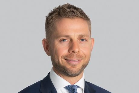 Atkins Acuity's Johan Hesselsøe made MD of Faithful+Gould MEA