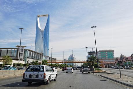 Saudi Arabia's housing ministry launches Saraya Al Narjis in Riyadh