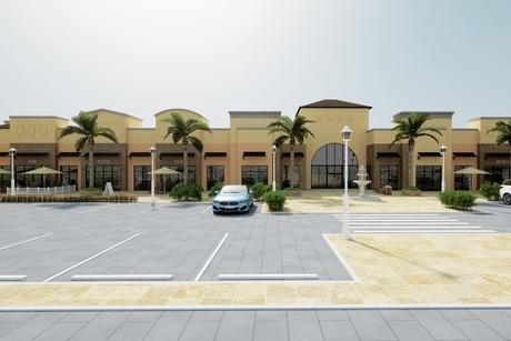Modon awards contract for Riyadh City retail strip mall in Abu Dhabi