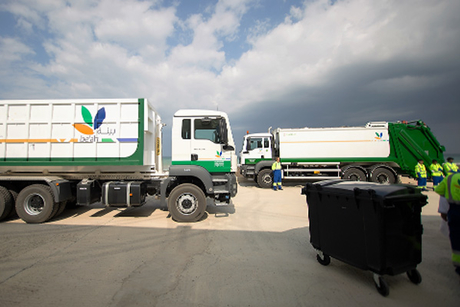 PDO picks Oman's Be'ah for $44m waste management contract