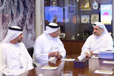 Fujairah Ruler allocates 2ha land for HCT campus expansion