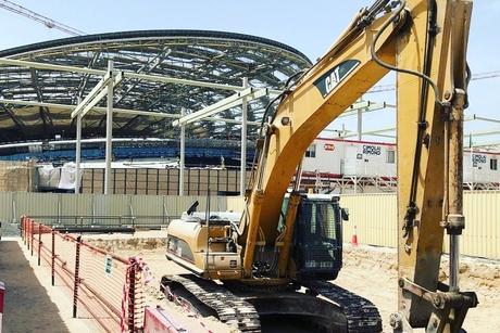 'Real' construction begins on Expo 2020 Dubai's Netherlands Pavilion