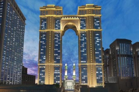 Top 100 GCC Real Estate Developers: Saudi Arabia's JODC