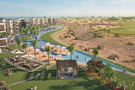 Top 100 GCC Real Estate Developers: Muriya in Oman