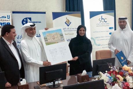 La Casa, Saud Building Contracting win contracts for Ajman villas