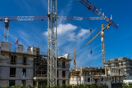 The Middle East's top construction contracts of October 2019