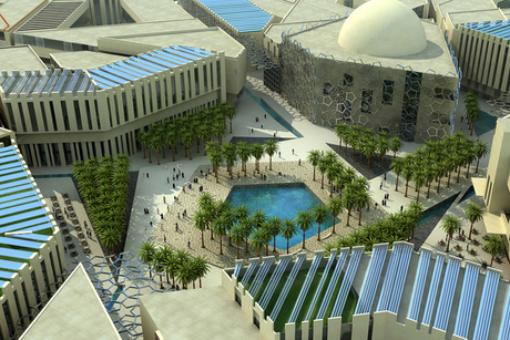 Saudi Arabia's KA Care to form R&D centre with Korea's Kaeri