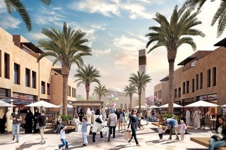 Modon awards infra contracts for Riyadh City South Phases 2 & 5