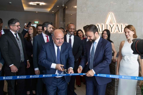 Azizi Developments opens Aliyah homes at Dubai Healthcare City