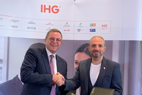 IHG, Dubai's Aleph Hospitality to open 26 hotels in Mena by 2035