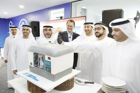 Immensa joins Middle East 3D printing hub at Sharjah's SRTI Park