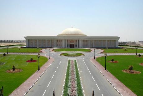 Sheikh Sultan approves new HQ for Sharjah's EIBFS near University City