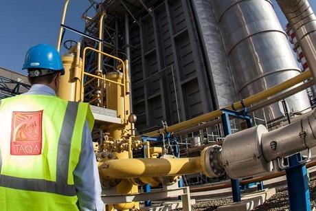 Abu Dhabi's TAQA revenues fall 9% YoY to $1.08bn in Q1 2020