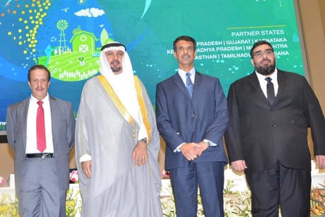 Kuwait reaffirms water preservation goals at event in New Delhi, India