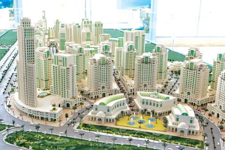 IHG, Nouh Mohamad Nouh ink deal for Voco Jeddah Gate hotel