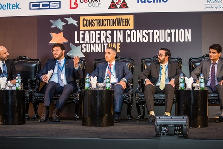 Leaders UAE 2019: Early involvement key to cost control