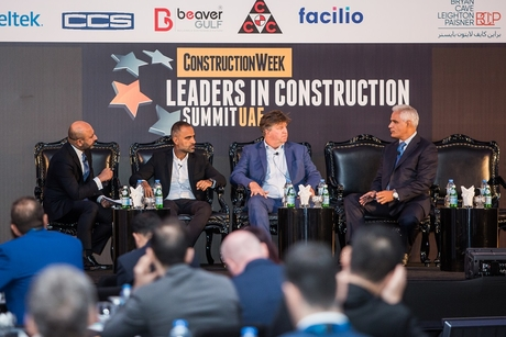 Leaders UAE 2019: How local construction firms can diversify