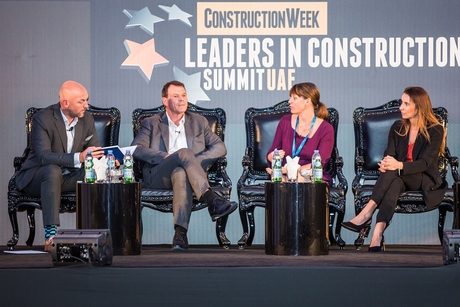 Leaders UAE 2019: Construction talent management advice