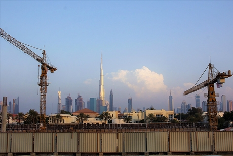 What RICS's Q2 2019 study means for Middle East construction jobs