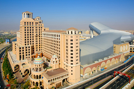 RTA, Majid Al Futtaim to develop land near Mall of the Emirates