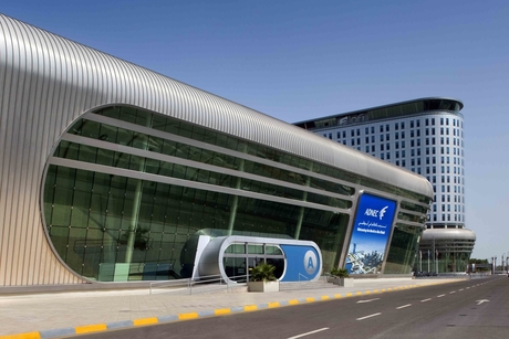 Abu Dhabi International Airport's city terminal closed from 3 Oct
