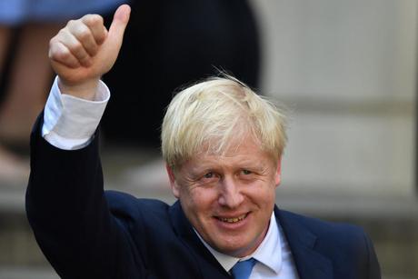 UK construction faces 10-year low as PM Boris Johnson pursues Brexit