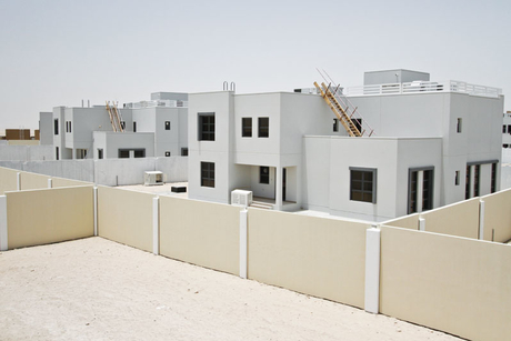 Bahrain calls on private developers to bid for 132-unit housing project