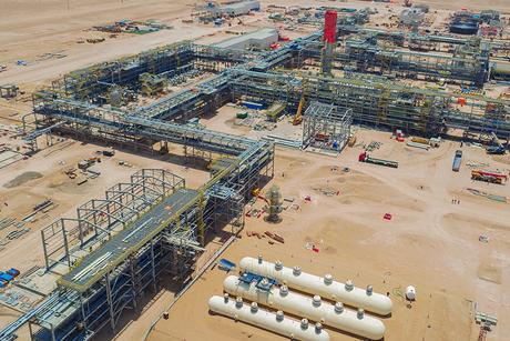 McDermott hits 60 million LTI-free hours at Oman Oil-Orpic's LPIC